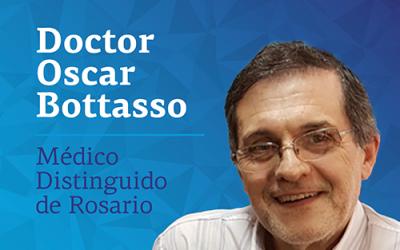 Distinción del Concejo Deliberante de Rosario