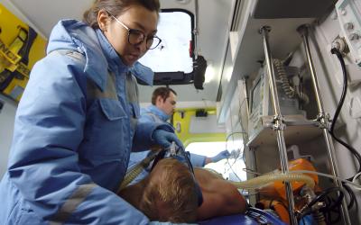 Actualización en Medicina de Emergencia y Desastres