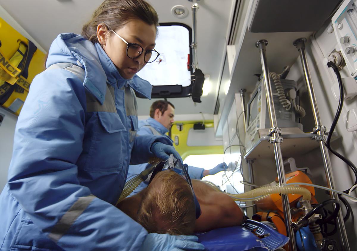 Curso de Actualización en Medicina de Emergencia y Desastres