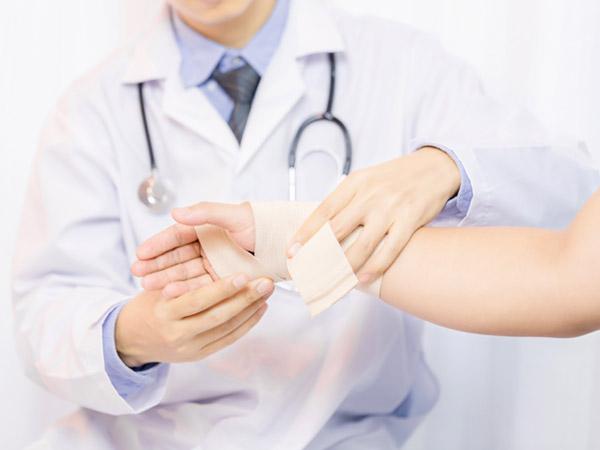 Manejo de las Urgencias Médicas en las Diferentes Especialidades